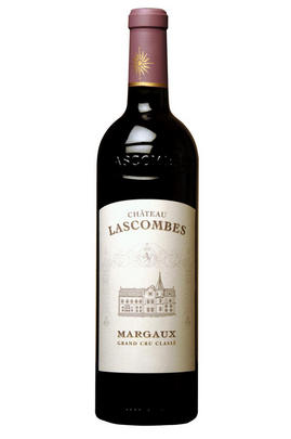2014 Ch. Lascombes, Margaux