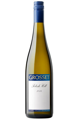 2014 Grosset Polish Hill Riesling Clare Valley