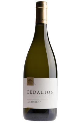 2014 Sam Harrop, Cedalion Chardonnay, Church Bay, Waiheke Island