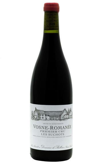2014 Vosne-Romanée, Les Suchots, 1er Cru, Domaine de Bellene
