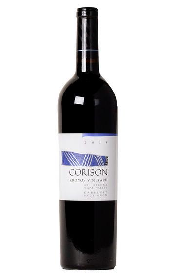 2014 Corison Vineyards Kronos, Cabernet Sauvignon, Napa Valley