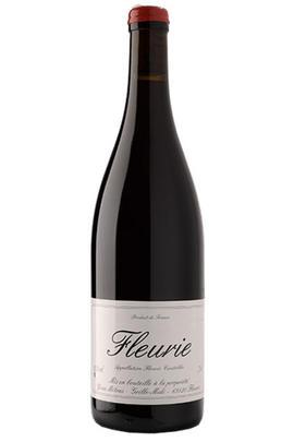 2014 Fleurie, L'Ultime, Yvon Metras, Beaujolais