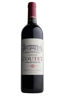 2015 Ch. Coutet, Grand Cru, St Emilion, Bordeaux