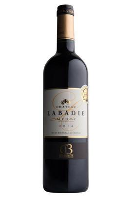 2015 Château Labadie, Médoc, Bordeaux