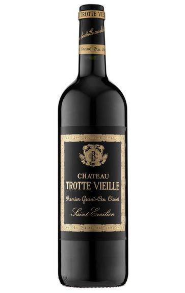 2015 Château Trotte Vieille, St Emilion, Bordeaux