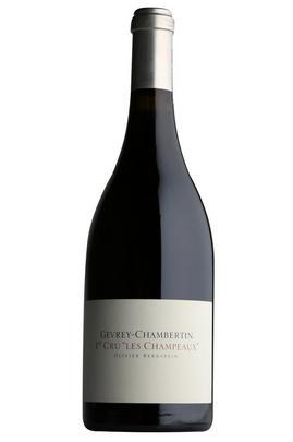 2015 Gevrey-Chambertin, Les Champeaux, 1er Cru, Olivier Bernstein, Burgundy