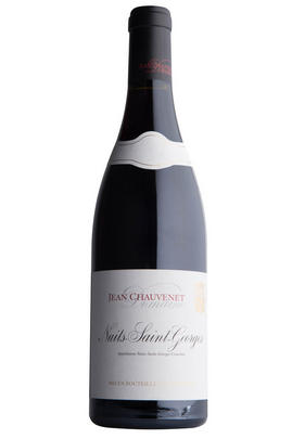 2015 Nuits-St Georges, Domaine Jean Chauvenet, Burgundy