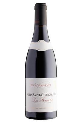 2015 Nuits-St Georges, Les Bousselots, 1er Cru, Domaine Jean Chauvenet, Burgundy
