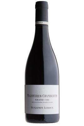 2015 Mazoyères-Chambertin, Grand Cru, Benjamin Leroux