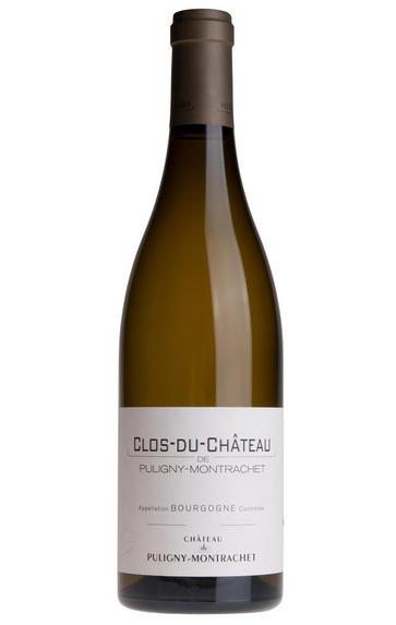 2015 Bourgogne Blanc, Clos-du-Château, Château de Puligny-Montrachet