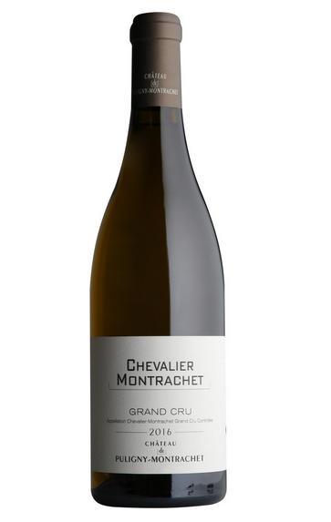 2015 Chevalier-Montrachet, Grand Cru, Château de Puligny-Montrachet, Burgundy