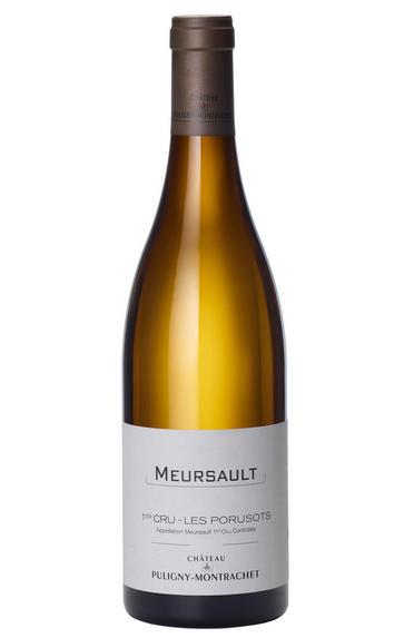 2015 Meursault, Poruzots, 1er Cru, Ch. de Puligny-Montrachet