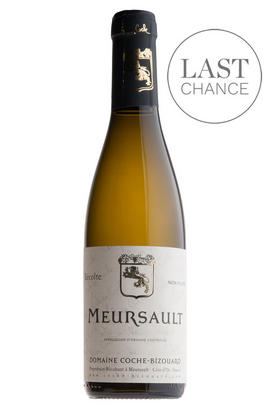2015 Meursault, Le Limozin, Domaine Coche-Bizouard, Burgundy