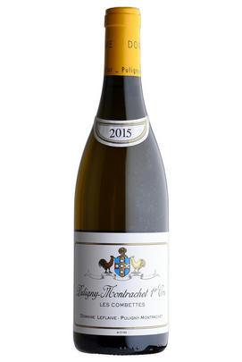 2015 Puligny-Montrachet Les Combettes, 1er Cru, Domaine Leflaive
