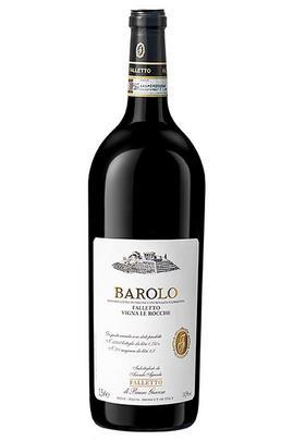 2015 Barolo, Le Rocche del Falletto, Bruno Giacosa, Italy