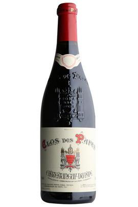2015 Châteauneuf-du-Pape Rouge, Clos des Papes, Paul Avril & Fils, Rhône