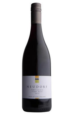 2015 Neudorf Vineyards, Tom's Block Pinot Noir, Nelson, New Zealand