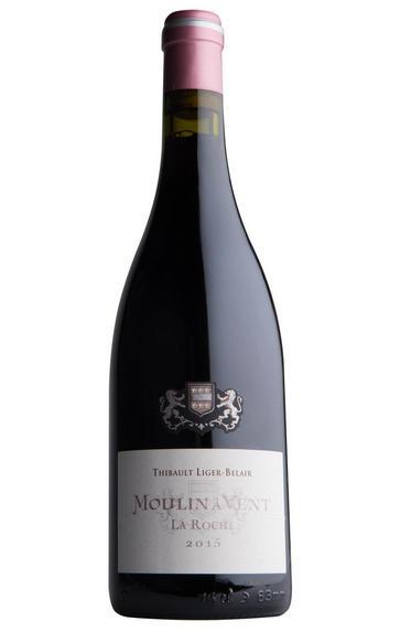 2015 Moulin à Vent, La Roche, Thibault Liger-Belair