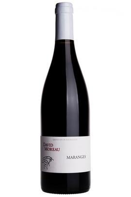 2015 Maranges, David Moreau