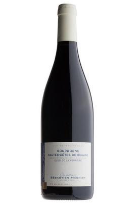 2015 Bourgogne Hautes Côtes de Beaune, Clos de la Perrière, Domaine Sébastien Magnien
