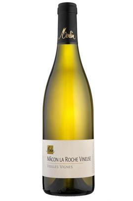 2015 Mâcon La Roche-Vineuse, Vieilles Vignes, Olivier Merlin, Burgundy