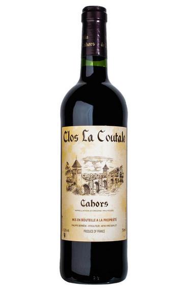 2015 Clos La Coutale, Cahors