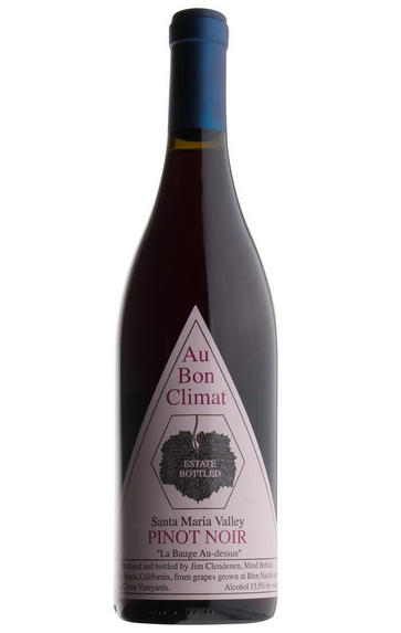 2015 Au Bon Climat, La Bauge Au-dessus Pinot Noir, Santa Maria Valley, California, USA