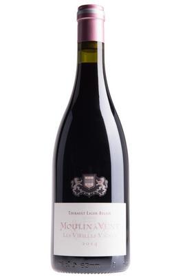 2015 Moulin à Vent, Vieilles Vignes, Thibault Liger-Belair, Beaujolais