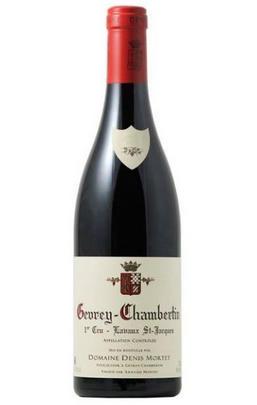 2015 Gevrey-Chambertin, Lavaux St-Jacques, 1er Cru, Domaine Denis Mortet, Burgundy