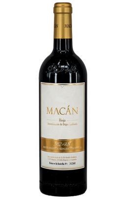 2015 Macán, Bodegas Benjamin de Rothschild & Vega Sicilia, Rioja, Spain