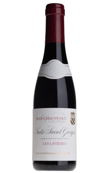 2015 Nuits-St Georges, Les Lavières, Domaine Jean Chauvenet, Burgundy