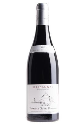 2015 Marsannay Rouge, Clos du Roy, Domaine Jean Fournier, Burgundy