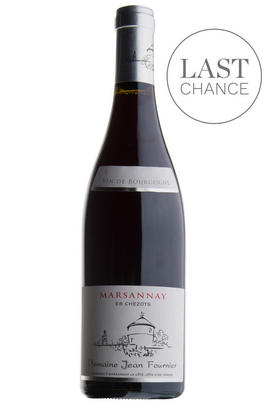 2015 Marsannay, Es Chezots, Domaine Jean Fournier, Burgundy