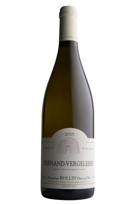 2015 Pernand-Vergelesses Rouge, Domaine Rollin, Burgundy