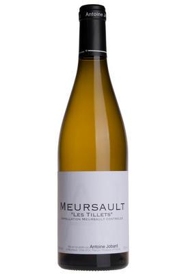 2015 Meursault, Les Tillets, Domaine Antoine Jobard