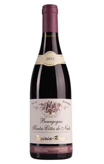 2015 Bourgogne Hautes Côtes de Nuits, Domaine Digioia-Royer