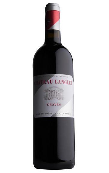 2015 Ch. Langlet Rouge, Graves, Bordeaux
