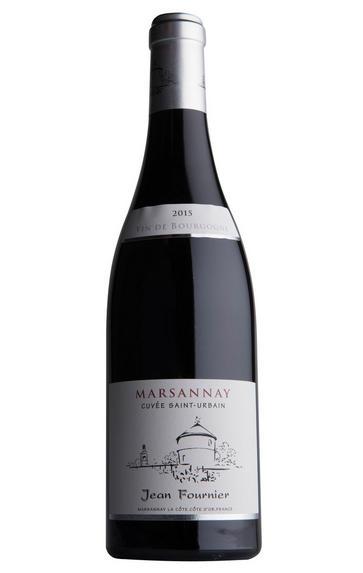 2015 Marsannay Rouge, Cuvée St-Urbain, Domaine Jean Fournier, Burgundy