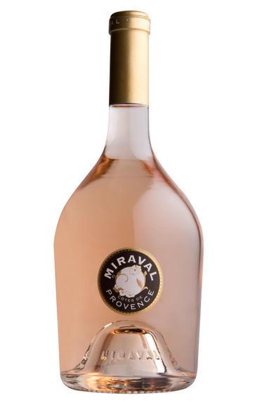 2015 Miraval Rosé, Famille Perrin, Côtes de Provence