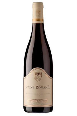 2015 Vosne-Romanée, Les Charmes de Mazières, Domaine Guyon, Burgundy