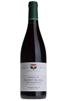 2015 St Aubin, Les Pitangerets, 1er Cru, Domaine Jacques Carillon, Burgundy