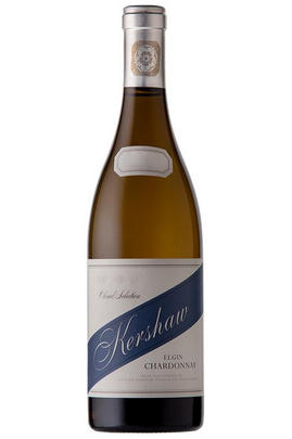2015 Richard Kershaw Clonal Selection Chardonnay, Elgin, South Africa