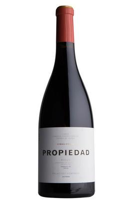 2015 Propiedad, Palacios Remondo, Rioja, Spain