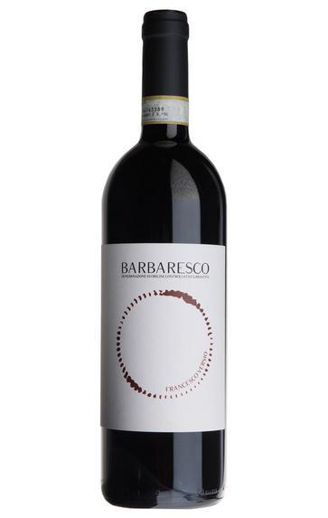 2015 Barbaresco, Francesco Versio, Piedmont, Italy