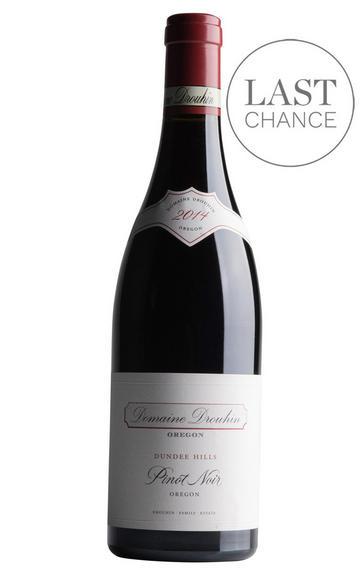 2015 Domaine Drouhin, Pinot Noir, Dundee Hills, Oregon, USA