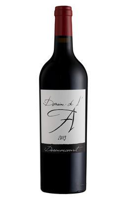 2015 Domaine de l'A, Derenoncourt Vignerons, Côtes de Castillon, Bordeaux