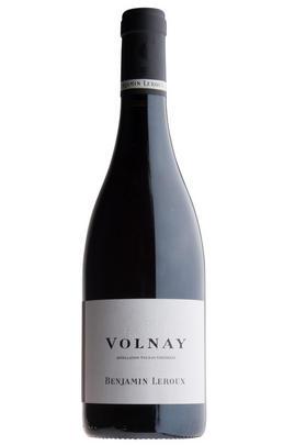 2015 Volnay, Caillerets, 1er Cru, Benjamin Leroux