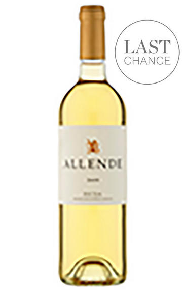 2015 Allende Blanco, Rioja, Spain