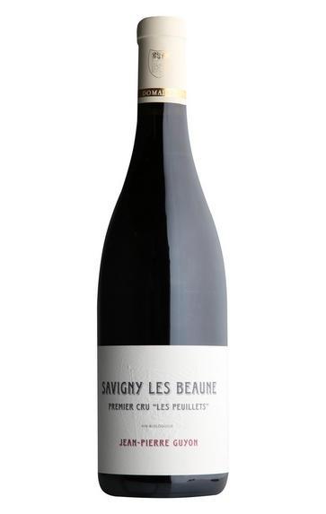 2015 Savigny-Lès-Beaune, Les Peuillets, 1er Cru, Domaine Guyon, Burgundy