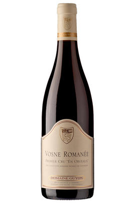 2015 Vosne-Romanée, En Orveaux, 1er Cru, Domaine Guyon, Burgundy
